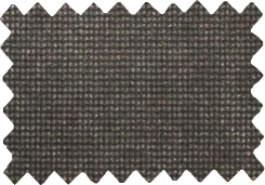 Tweed Rock aus Cotton-Velvet